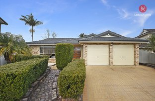 Picture of 14 Whistler Street, Green Valley NSW 2168