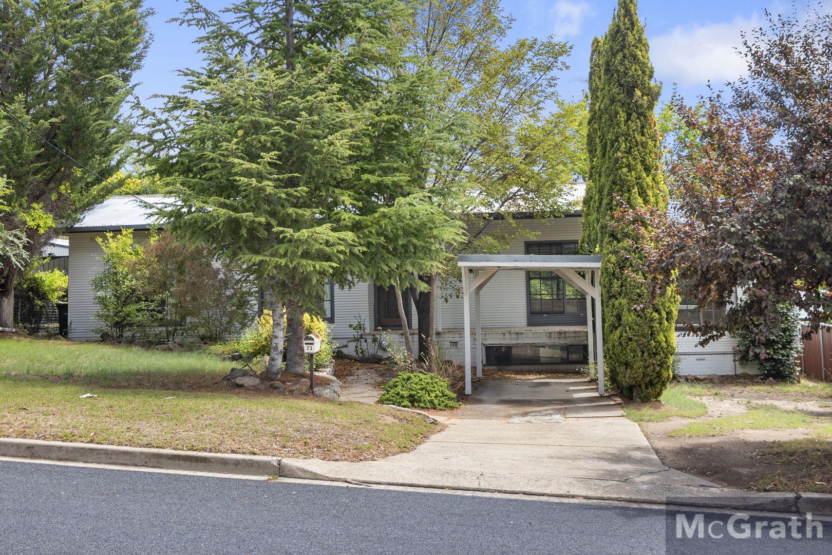 23 Mawson Street, Cooma NSW 2630, Image 1