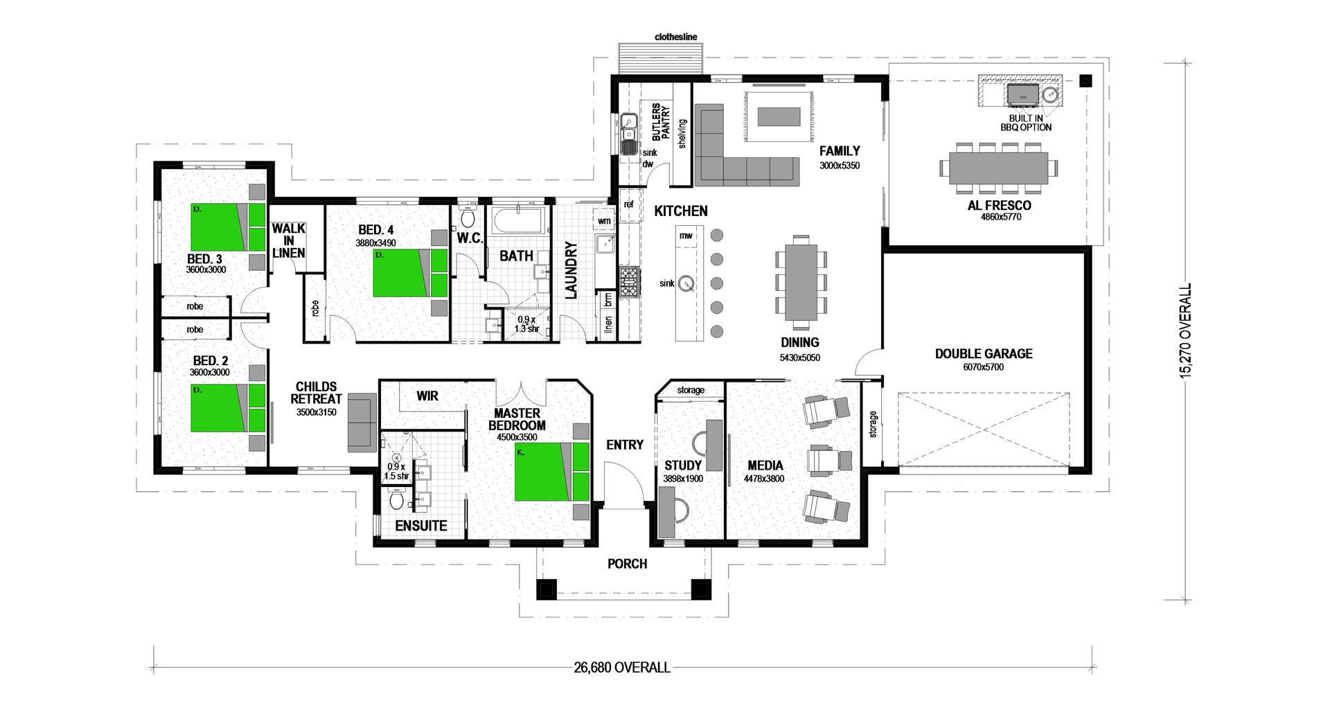 """LOT 63 RITA COURT """"Huntingdale Woods Estate"""", Urangan QLD 4655, Image 1"""