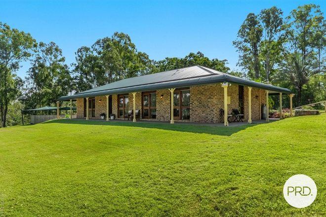 Picture of 50 Brahman Way, NORTH CASINO NSW 2470