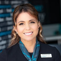 Stephanie Dank, Sales representative