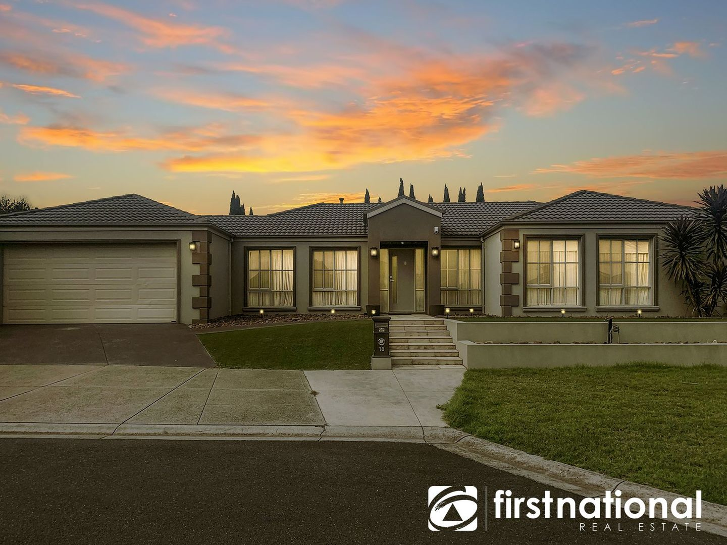 18 Sunview Place, Berwick VIC 3806, Image 0