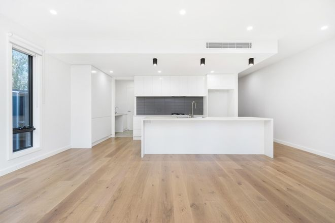 Picture of 3B Stratford  Court, MULGRAVE VIC 3170