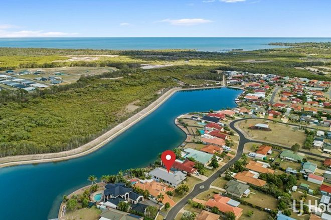 Picture of 22 Bushlark Avenue, ELI WATERS QLD 4655