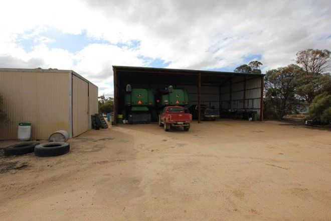 Picture of Lot 42 Ivey Road, BODALLIN WA 6424