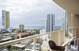 Picture of Unit/42 Surf Parade, Broadbeach QLD 4218
