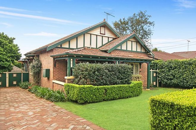Picture of 11 Haig Street, WENTWORTHVILLE NSW 2145