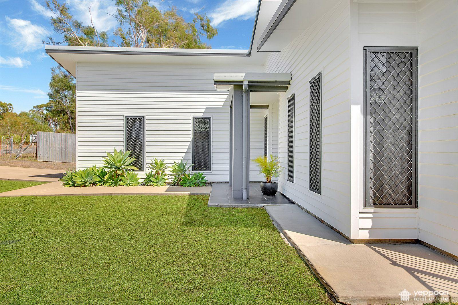 30 Frangipani Drive, Lammermoor QLD 4703, Image 0