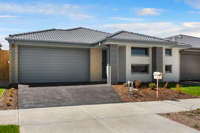 Picture of 17 Lotus Street, PAKENHAM VIC 3810