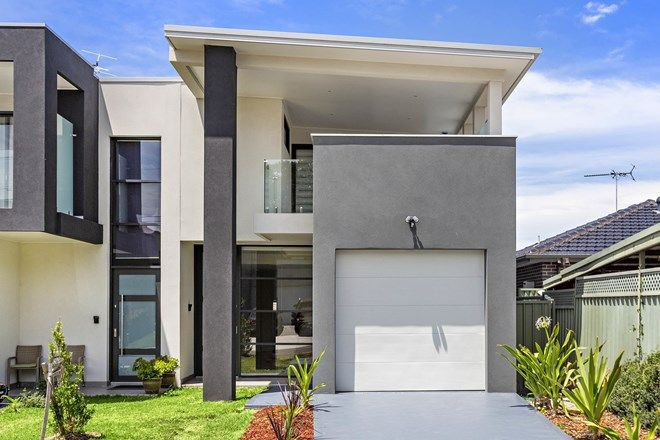 Picture of 13A Mahnken Avenue, REVESBY NSW 2212