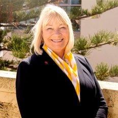 Tina Adams, Senior Property Consultant