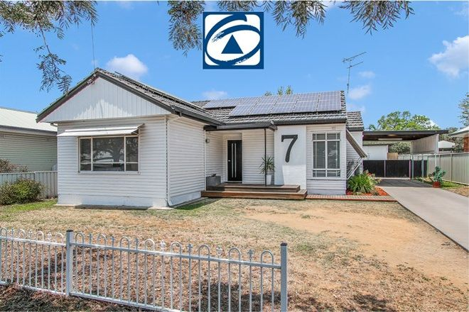 Picture of 7 Heugh Street, SOUTH TAMWORTH NSW 2340