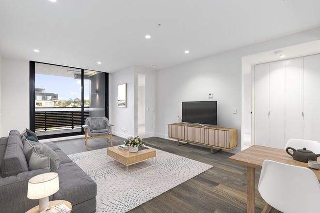Picture of 304/801-805 Whitehorse Road, MONT ALBERT VIC 3127