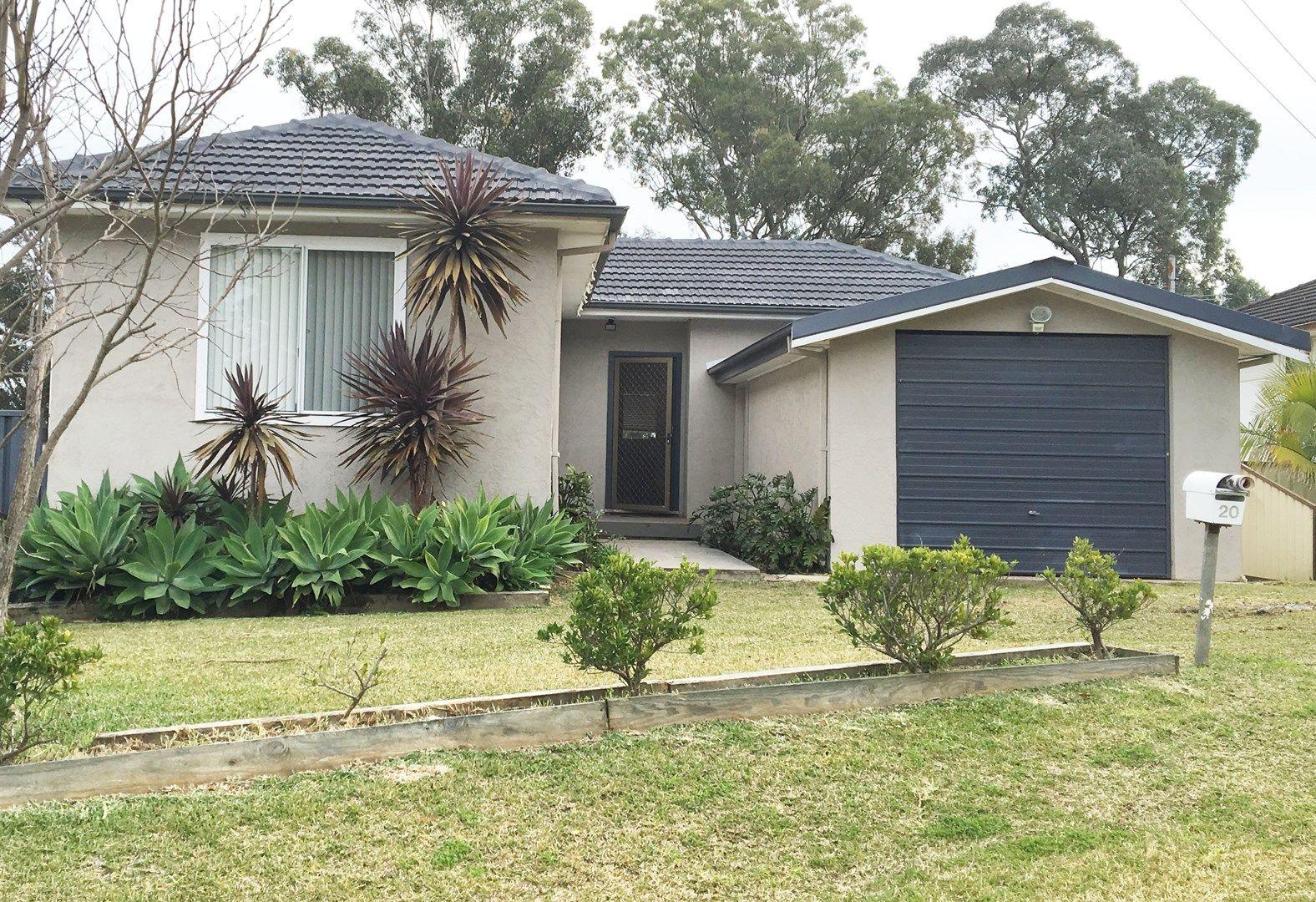 20 June Street, Seven Hills NSW 2147, Image 0