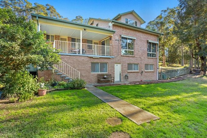 Picture of 21 Bull Hill Road, TINONEE NSW 2430