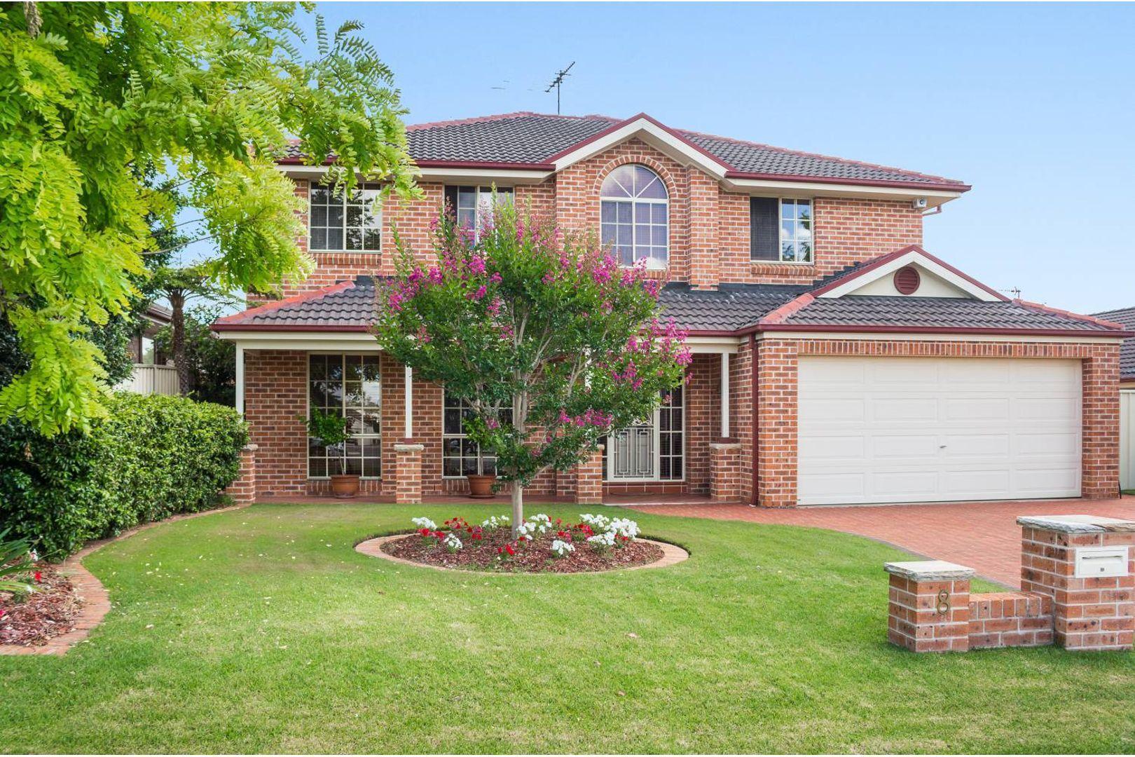 8 Coopworth Road, Elderslie NSW 2570, Image 0