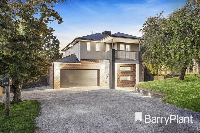 Picture of 361 Clegg Road, WANDIN NORTH VIC 3139