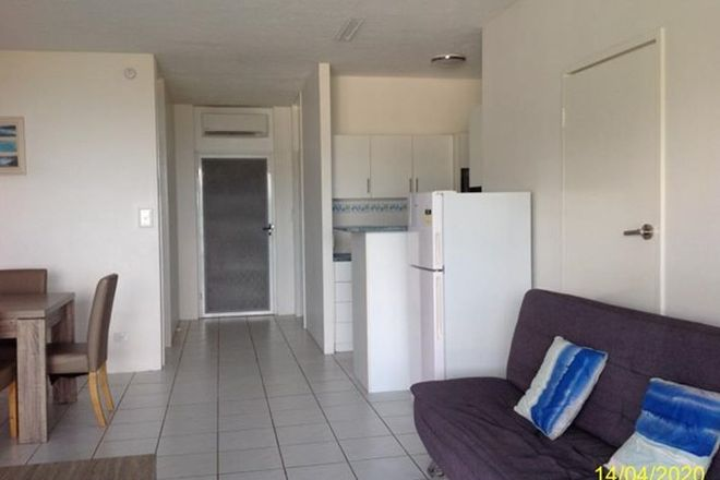 Picture of Unit 46/5 Golden Orchid Dr, AIRLIE BEACH QLD 4802