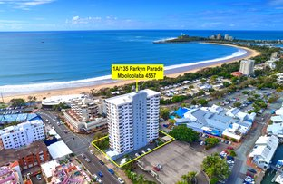 Picture of 1A/135 Parkyn Parade, Mooloolaba QLD 4557