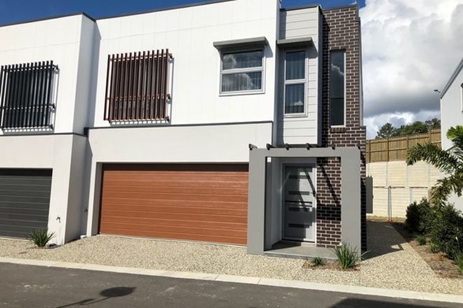 Picture of 31 Jotown Drive, COOMERA QLD 4209