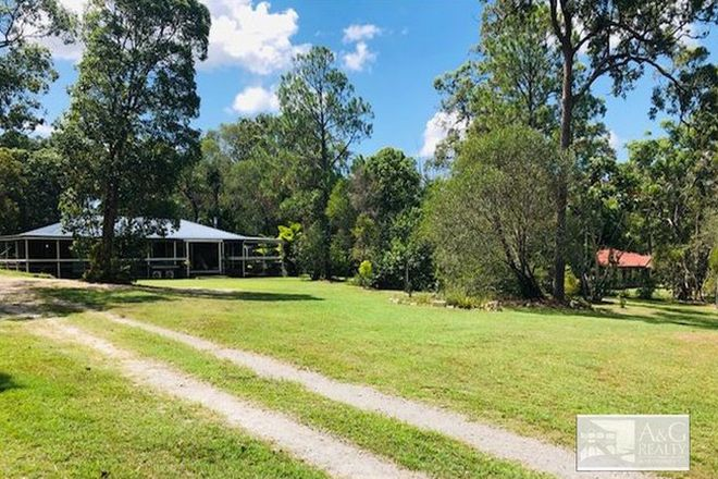 Picture of 60 Oxford St, BIDWILL QLD 4650