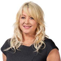 Julie Taylor, Sales representative