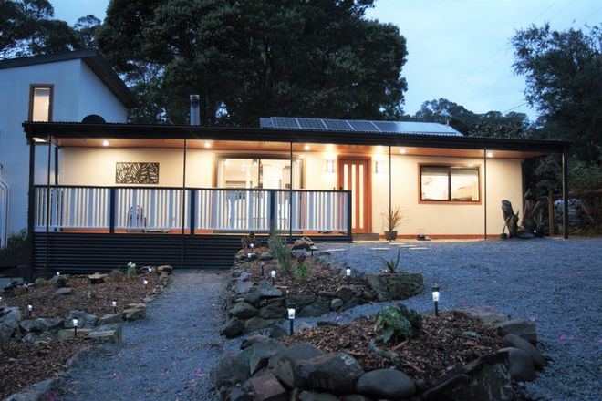 Picture of 515 Woods Point Road, EAST WARBURTON VIC 3799