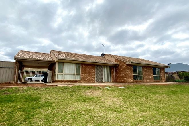 Picture of 4B MEANDER AVENUE, RENMARK SA 5341