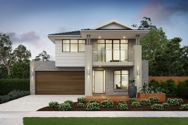 Picture of Lot 25 Harry Crescent, HAMILTON VALLEY NSW 2641