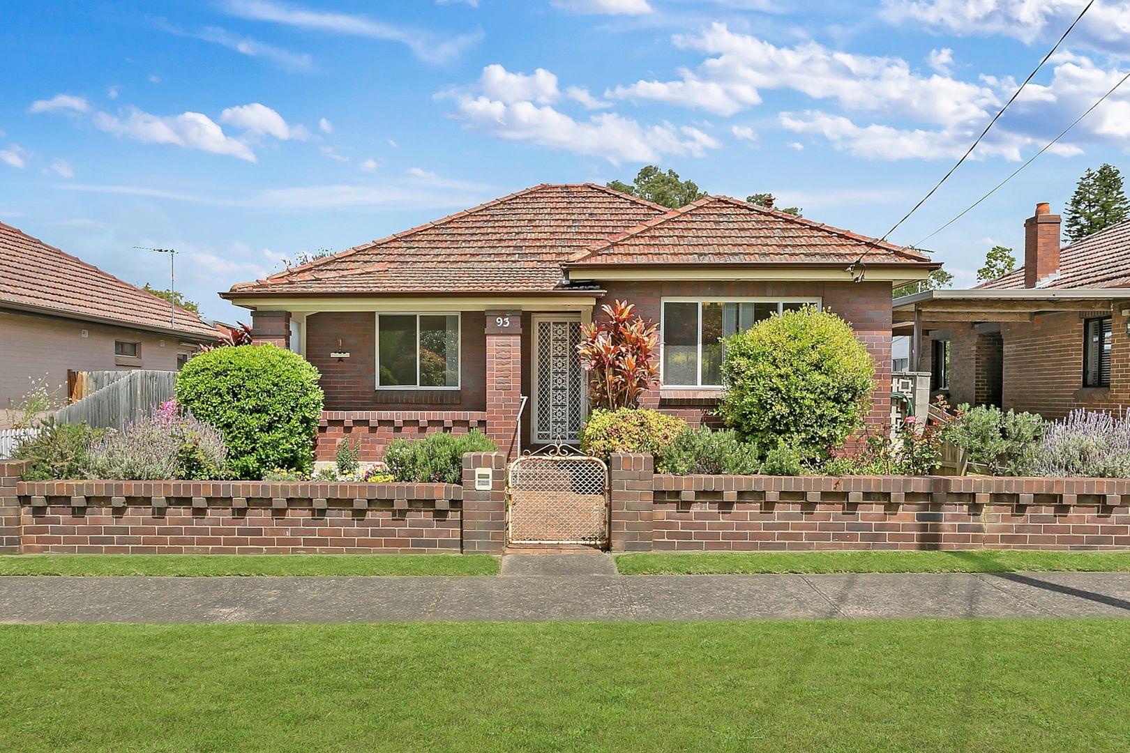 93 Cobham Avenue, Melrose Park NSW 2114, Image 0