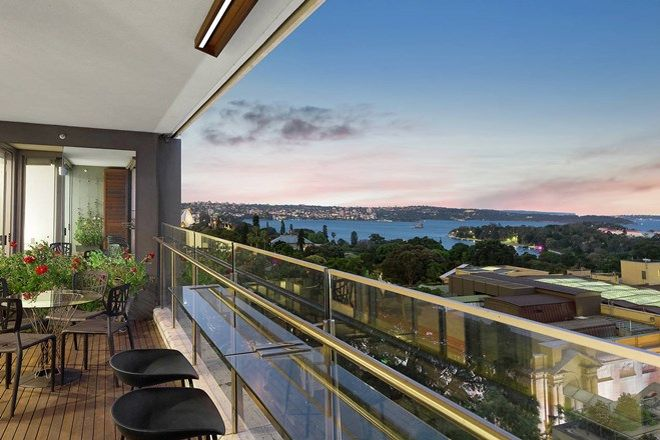 Picture of 185 Macquarie Street, SYDNEY NSW 2000