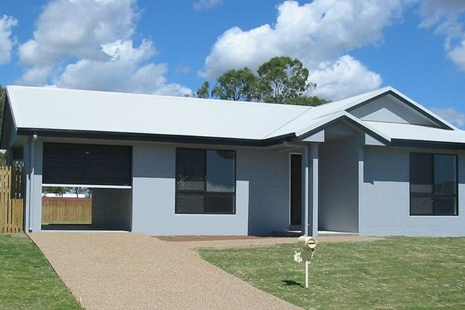 Picture of 27 Wexford Street, MOUNT LOW QLD 4818