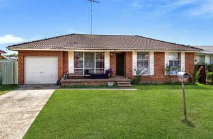 Picture of 90 Tallagandra Dr, Quakers Hill NSW 2763