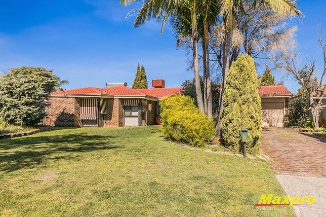 Picture of 36 Kimberley Way, PARKWOOD WA 6147