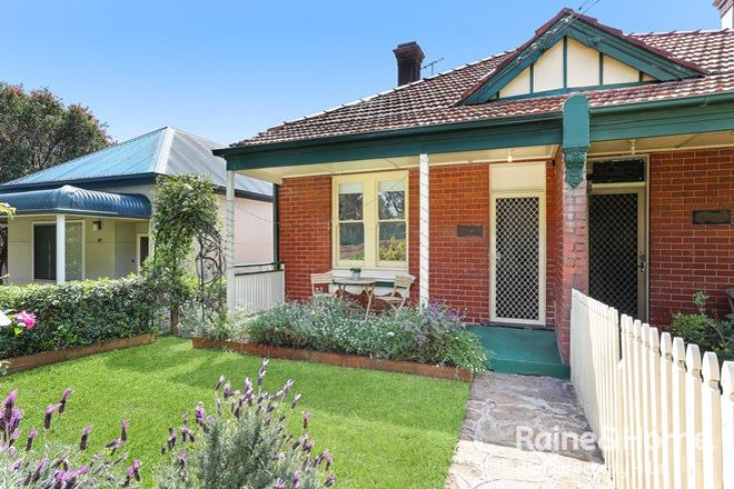Picture of 44 Percival Street, BEXLEY NSW 2207