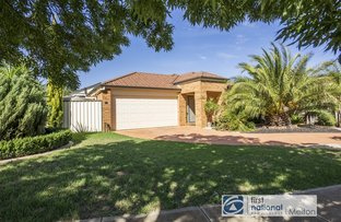 Picture of 44 Westlake Drive, Melton West VIC 3337
