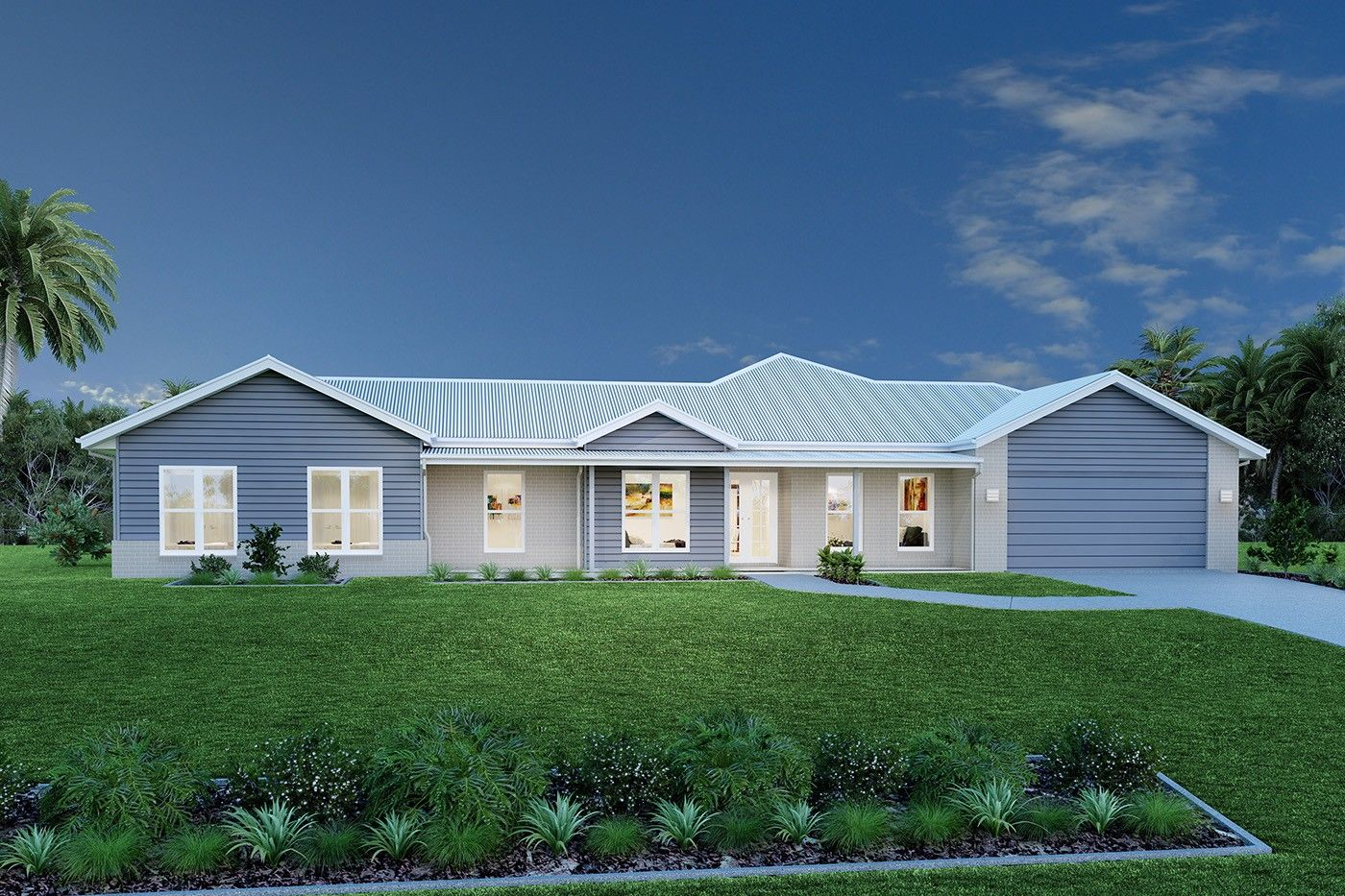 Lot 16, Acreage Central Bucca Rd, Bucca NSW 2450, Image 0