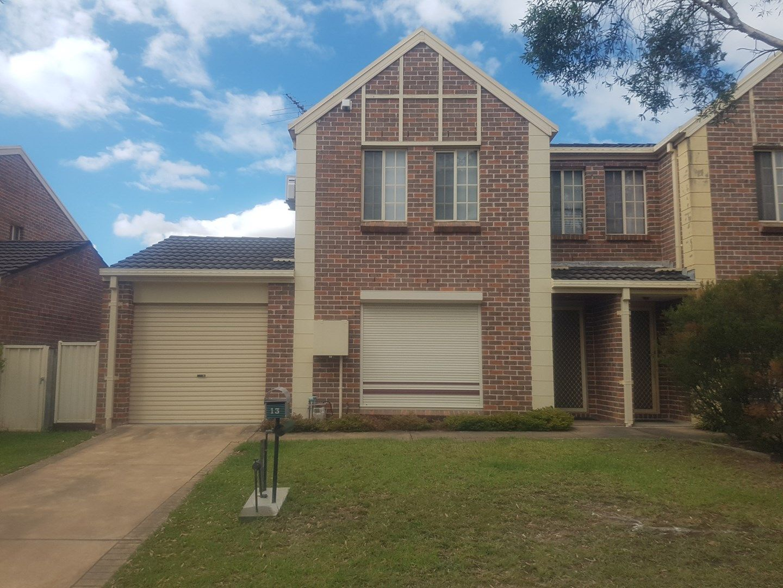 13 Melaleuca Grove, Greenacre NSW 2190, Image 0