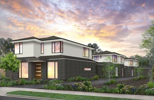 Picture of 1, 2 & 3/56 Lyons Road, Croydon North VIC 3136
