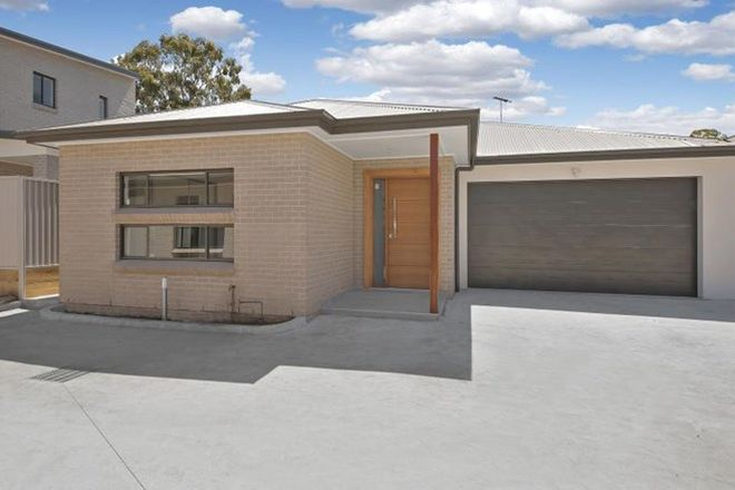 Picture of 4/65 Ramsay Road, PICNIC POINT NSW 2213