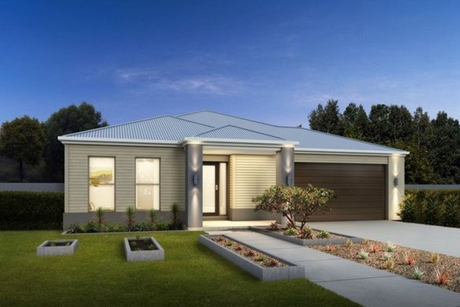 Picture of Lot 211 Isabella Boulevard (Daisybank), KORUMBURRA VIC 3950