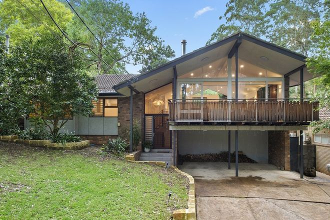 Picture of 74 Kulgoa Road, PYMBLE NSW 2073