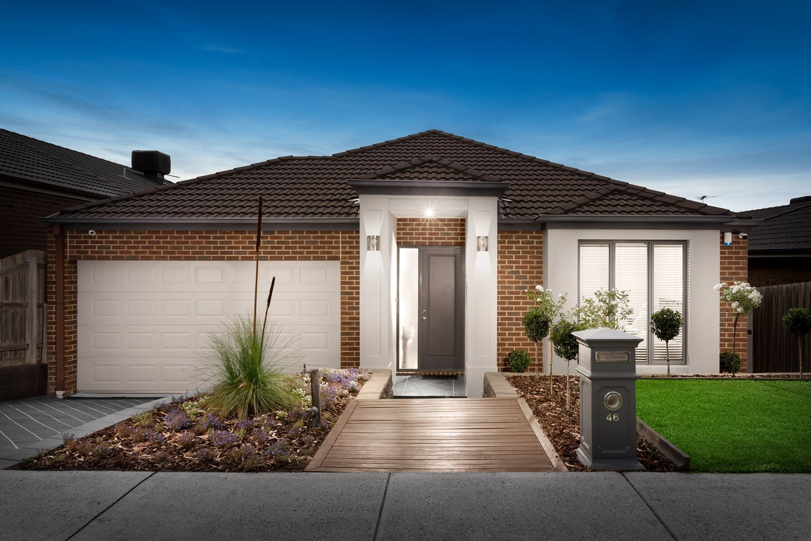 46 Alain Avenue, South Morang VIC 3752, Image 0