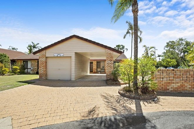 Picture of 37/37 St Kevins Ave, BENOWA QLD 4217