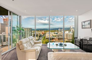 Picture of 1201/47 Hindmarsh Square, Adelaide SA 5000