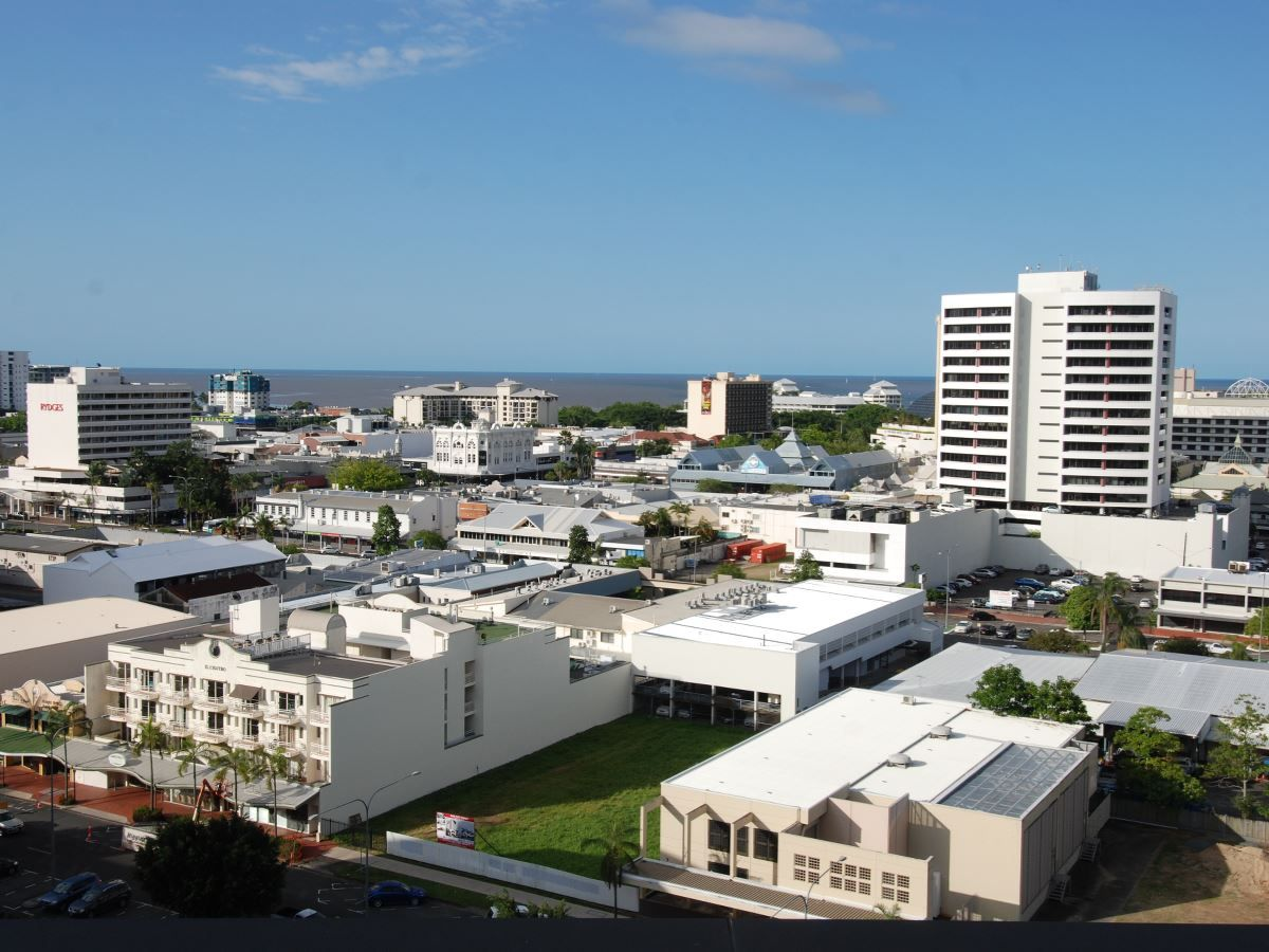 1503/20-24 Sheridan Street, Cairns City QLD 4870, Image 2