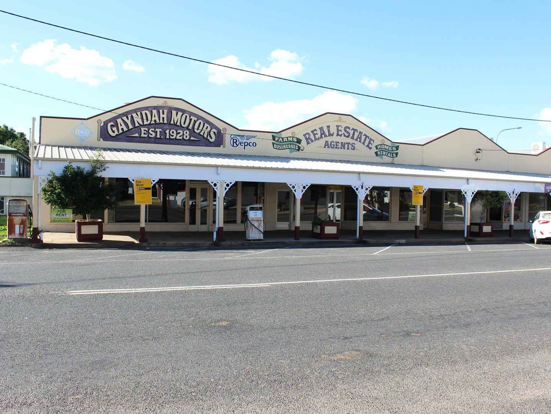 14 Meson Street, Gayndah QLD 4625, Image 0
