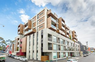 Picture of 203/2 Tweed Street, Hawthorn VIC 3122