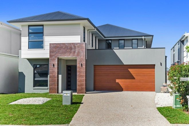 Picture of Lot 119 Knightsbridge Street, PALLARA QLD 4110