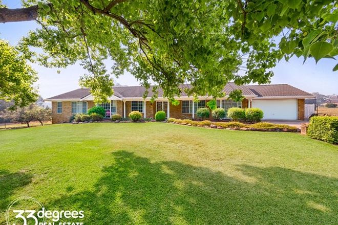 Picture of 23 Bocks Road, OAKVILLE NSW 2765
